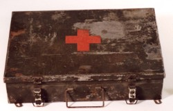 First_aid